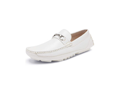 Best White loafers for Men