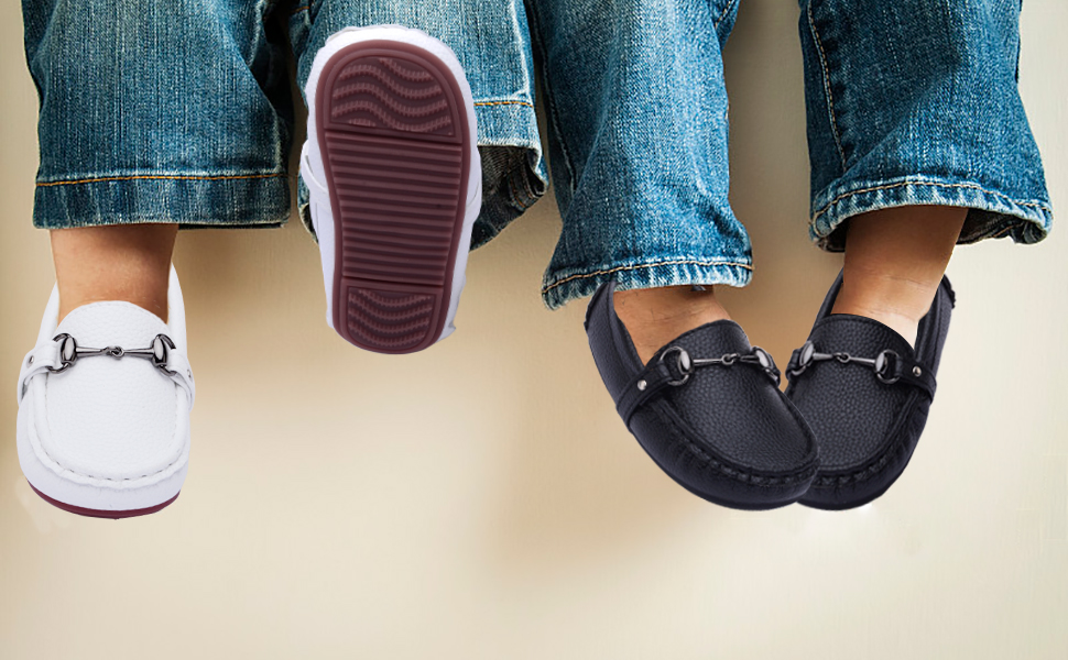 Buy Best Loafers for Kids
