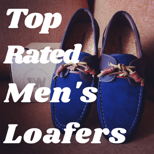 Top Rated Men's loafers