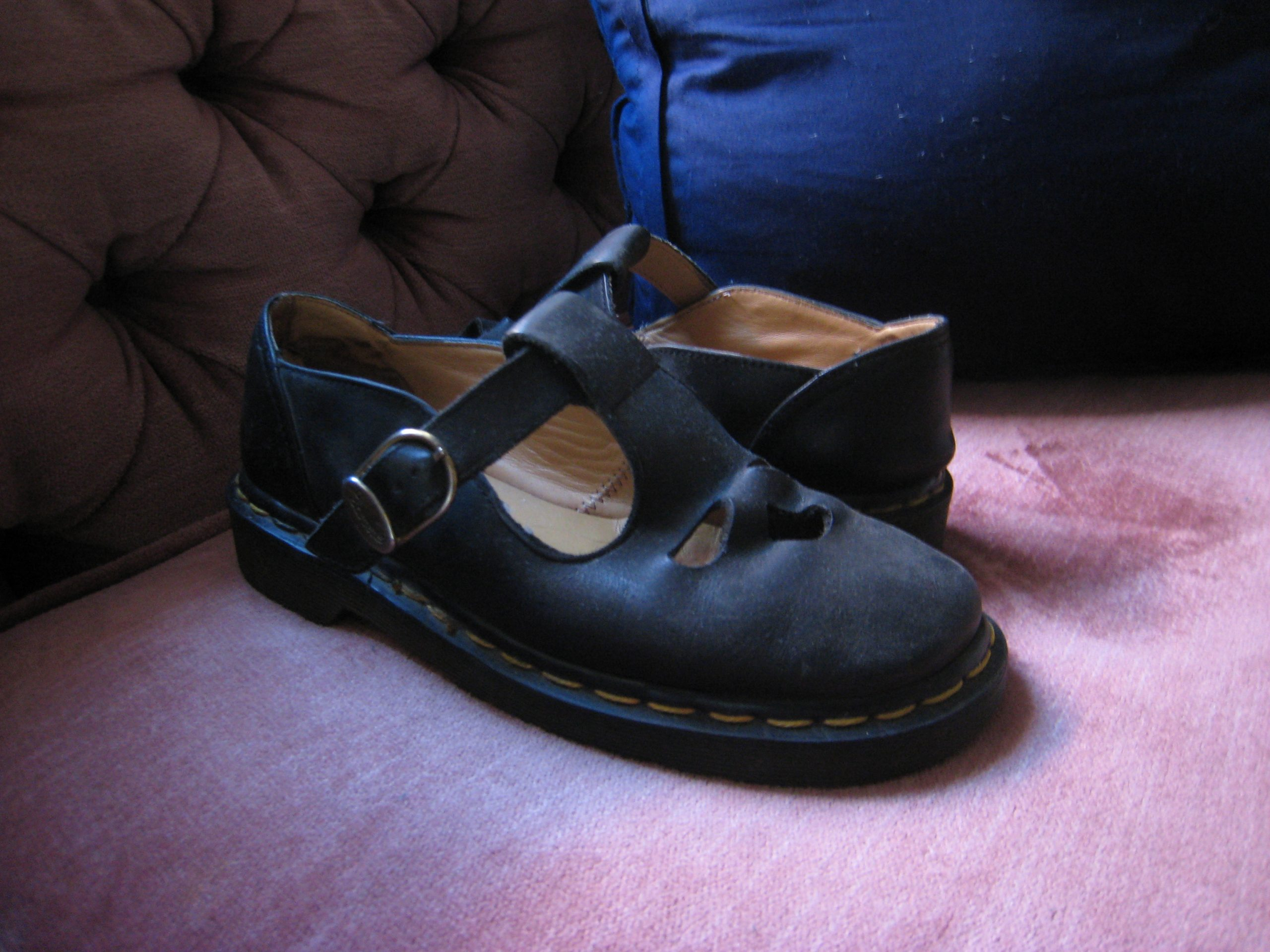 Best Doc Martens loafers
