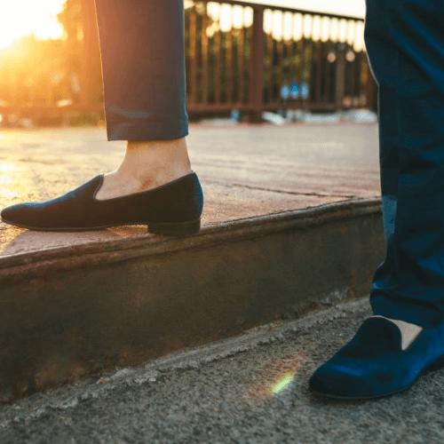 Top Branded Men's Loafers