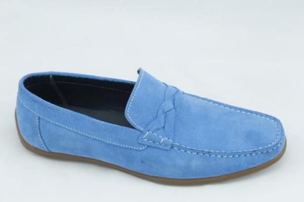 Trending prada loafers