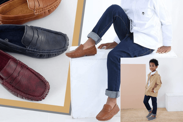 How To Choose Best Loafers Shoes For Kids? - Buying Guide And Review